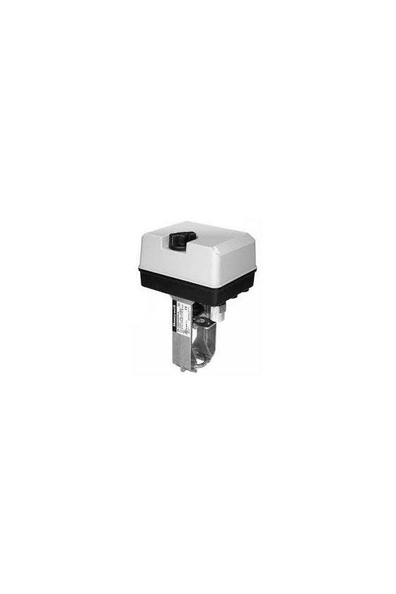 ML7420A3055 actuador de válvula de acoplamiento directo sin retorno por resorte con fuerza nominal de 135 lbf