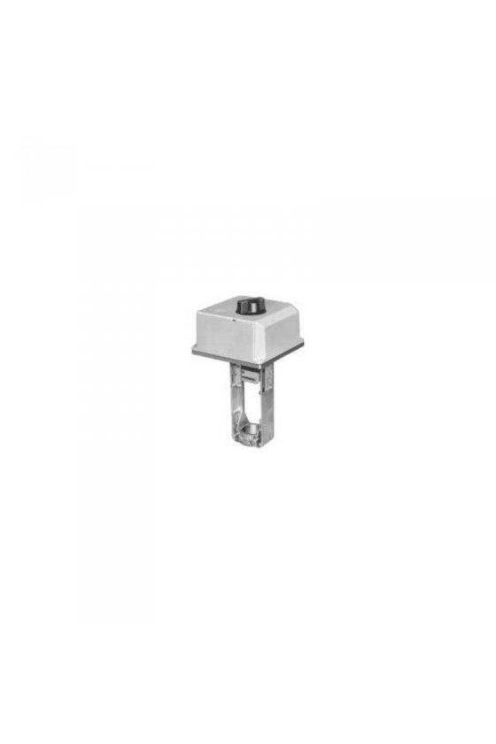 ML7421A1032  actuador de válvula de acoplamiento directo sin retorno por resorte con fuerza nominal de 405 lbf