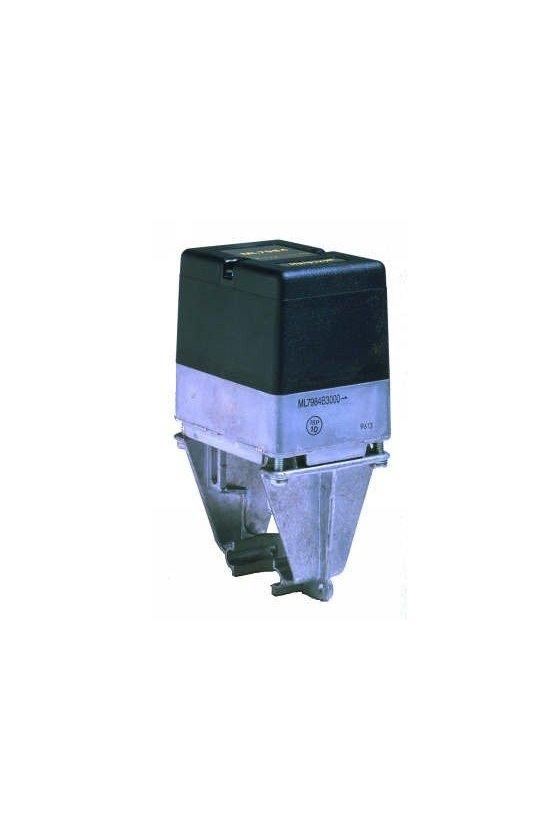 ML7984A4009  actuador de válvula de acoplamiento directo sin retorno por resorte con una fuerza nominal de 160 lbf