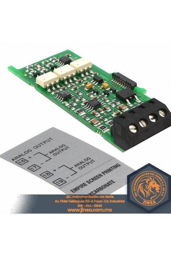 PAXCDL10 CARD ANALOG