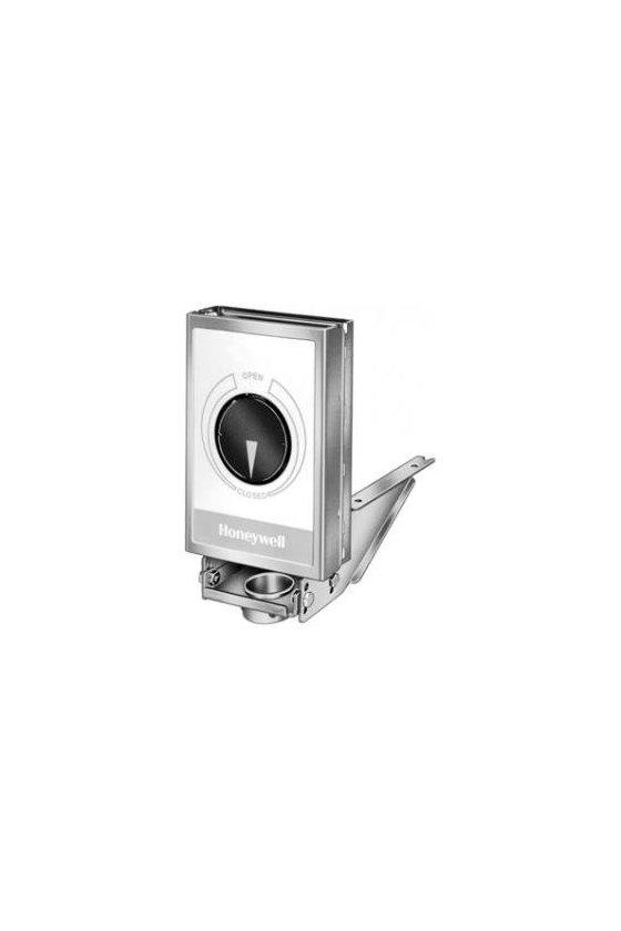 Q5001A1006  enlace de válvula con elevación de 3/4 de pulgada y fuerza de vástago de 80 lb para motores modutrol iv