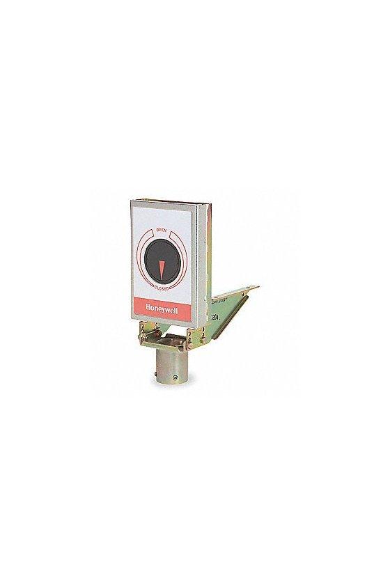 Q5001D1018 enlace de válvula para motores mod iv