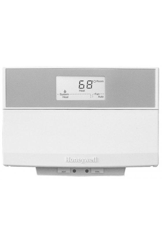 Q7100A1010  subbase para termostato t7100d, f
