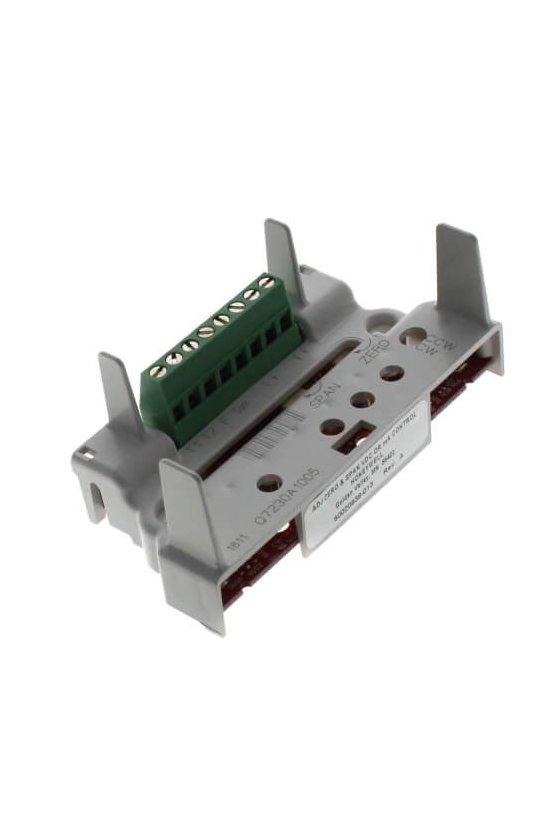 Q7230A1005  módulo de interfaz-cero y span ajustables