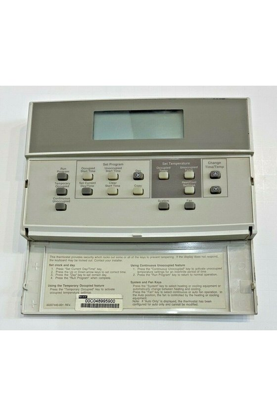 Q7300H2029 subbase, termo t7300f, 3h / 3c