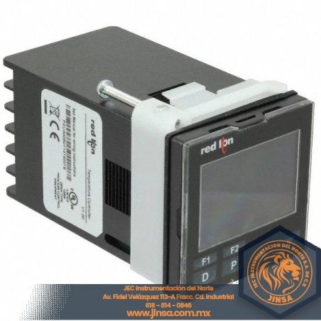 PXU10020 CONTROL DE PROCESOS SAL. A RELEV. 100-240VAC.
