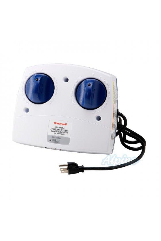 UV100E2009  smartlamp ultrav. sistema de tratamiento de aire, dual