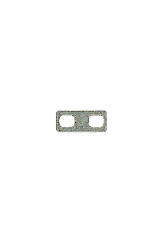221200000 Conexión transversal, para puente móvil de conexión transversal, Número de polos: 15, QL 15 SAK6N