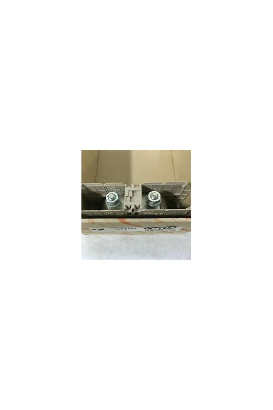 1028600000 Bornes de tornillo, Borne de paso, Sección nominal: 185 mm², Conexión de espárrago, WFF 185