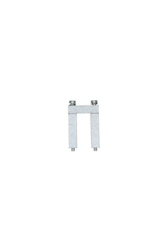 1063500000 Serie W, Conexión transversal, para bornes, Número de polos: 2, WQV 70/95/2