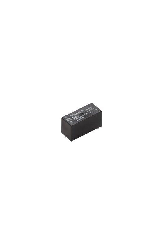 1132310000 TERMSERIES, relés de estado sólido, Conexión enchufable, SSR10...32VDC/0-35VDC 5A