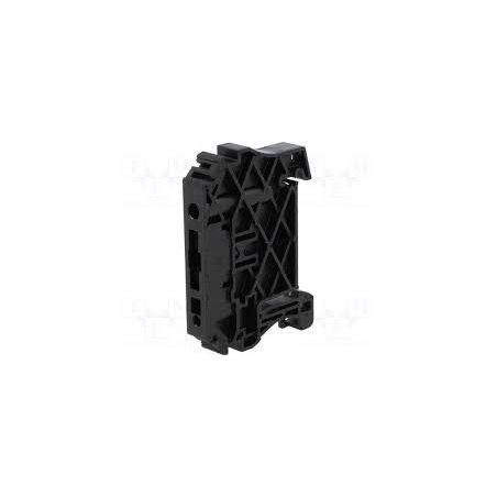 1162610000 Serie Z, Ángulo de fijación lateral, ZEW 35/2 SW (BLACK)