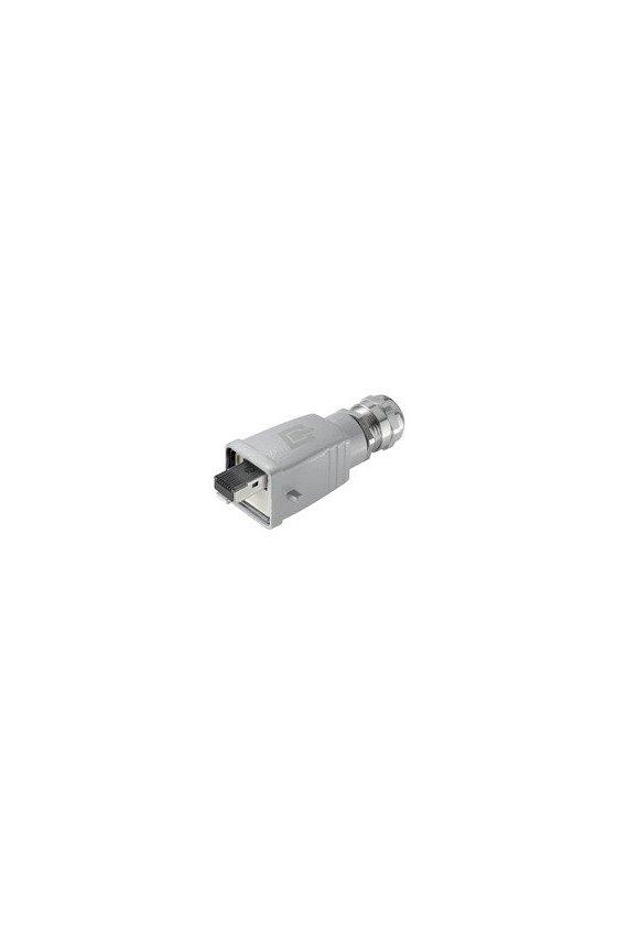 1271250000 Conector RJ45...