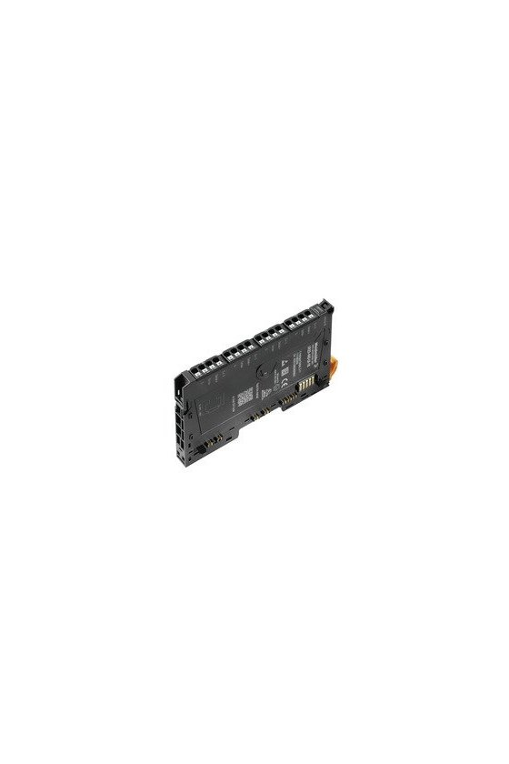 1315680000 Módulo de E/S remoto, IP20, Señales analógicas, Salida, 4 canales, Intensidad/Tensión, UR20-4AO-UI-16