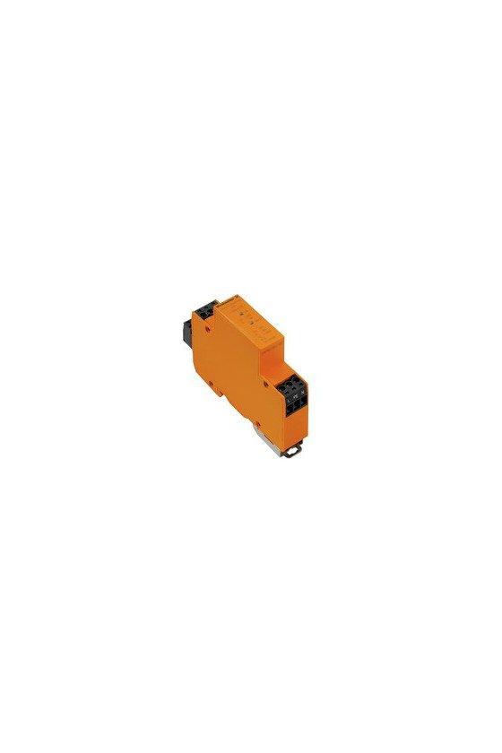 1351650000 Descargador de sobretensión, Monofásico, UP(L/N-PE) ≤ 1200 V, VPU III R 230V/6KV AC