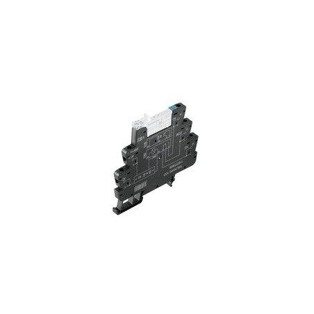 1381900000 TERMSERIES, Módulo de relé, Número de contactos: 1 Contacto normalmente abierto AgNi, TRS 24VDC ACT
