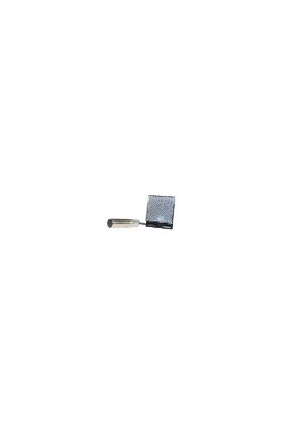 ZPD1820500A sensor fotoeléctrico difuso 18mm sn 500mm 20-250vac