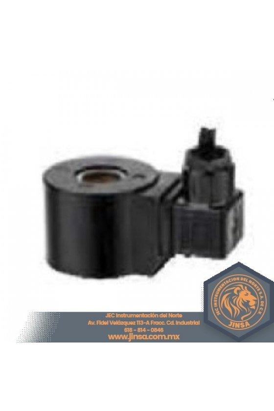 XD-V2-N-E1 BOBINA P/VALVUAL DIRECCIONAL N2M251 1WATT 110VAC