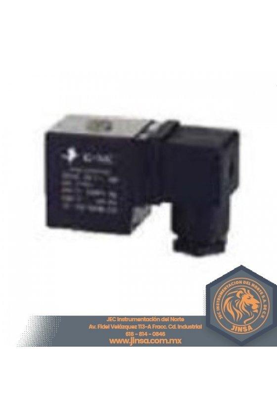 XHD-V1-E1-VC1-DT-E1 BOBINA PARA VALVULA DIRECCIONAL 110VAC PARA V5211