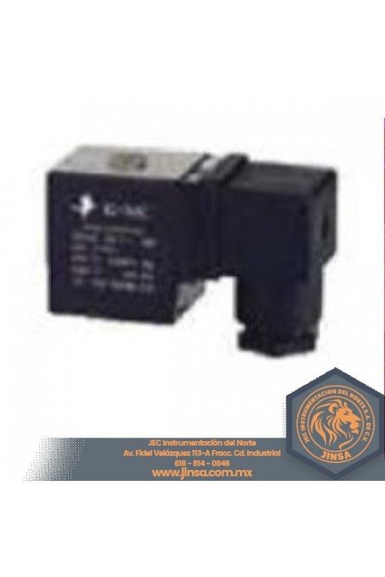 XHD-V1-E2-VC1-DT-E2 XD-V1-E2 BOBINA PARA VALVULA DIRECCIONAL 220VAC PARA V5211