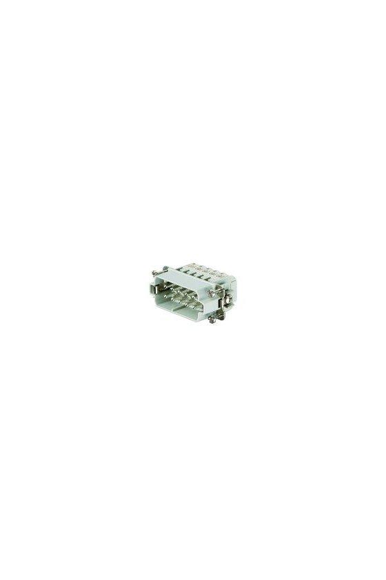 1650610000 HDC - Conector,...