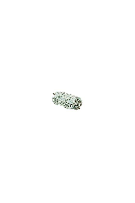 1650780000 HDC - Conector,...
