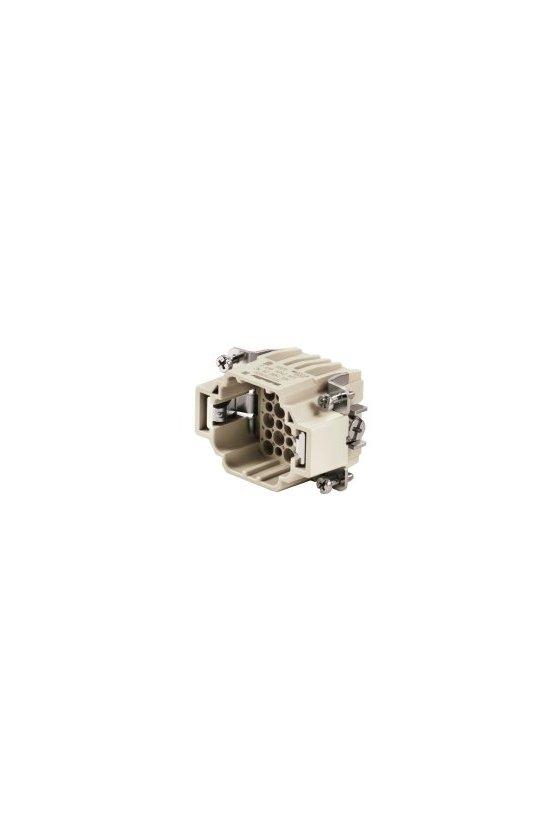 1651150000 HDC - Conector,...