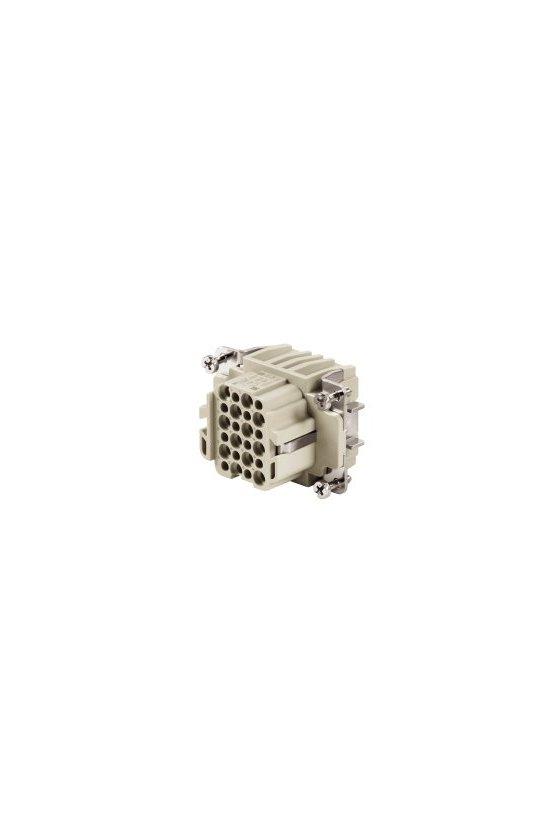 1651160000 HDC - Conector,...