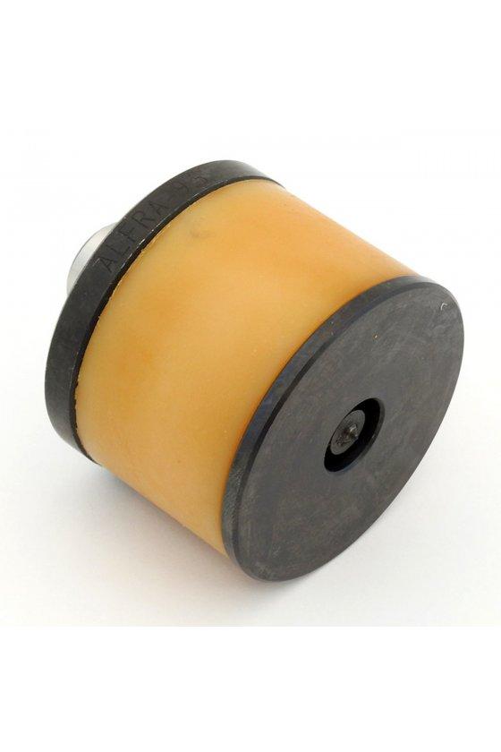 3206  punzón diam Ø 9.5 mm con separador de neopreno