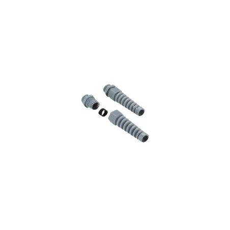 1720520000 Prensaestopas, PG 21, 11 mm, OD min. 13 - OD max. 18 mm, Poliamida 6, VG 21-K68 SKS PG21