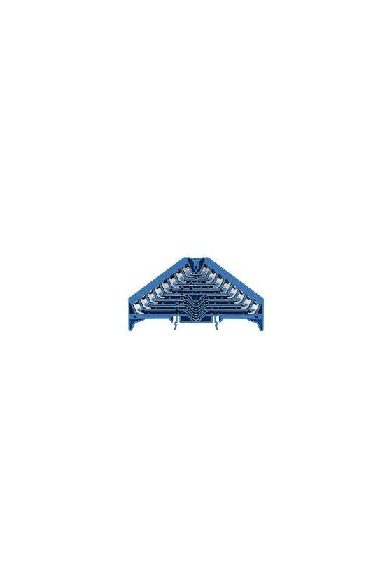 1726840000 Serie P, Distribuidor de señales, pisos: 8, SLD 5.08V/24/180B3.2 OR