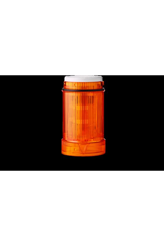 902001900  zll ecomodul40 lámpara luz fija sin foco, color ambar hasta 250 v ac/dc