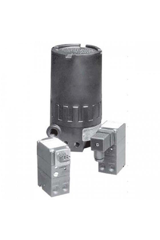 TA6000-411  transductor i/p...
