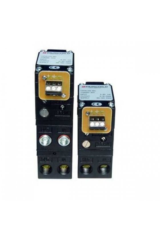 TT6000-401  transductor i /...