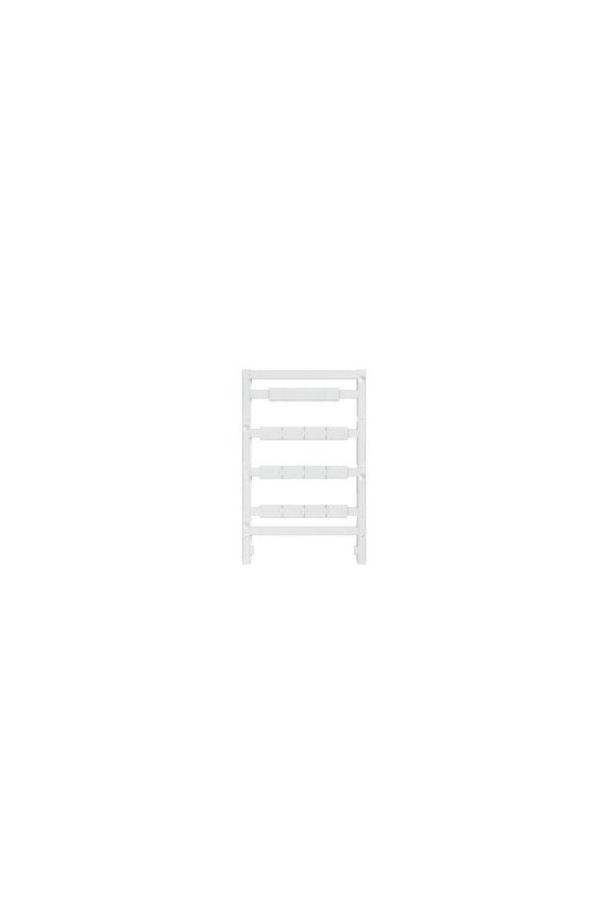 1912130000 ESG, Señalizadores de dispositivos x 13.5 mm, PA 66, Color: transparente, ESG 8/13.5/43.3 SAI AU