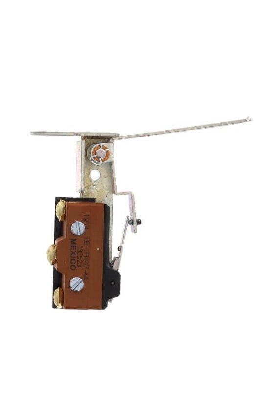 133569 interruptor de enclavamiento de preencendido de repuesto (prueba de cierre)