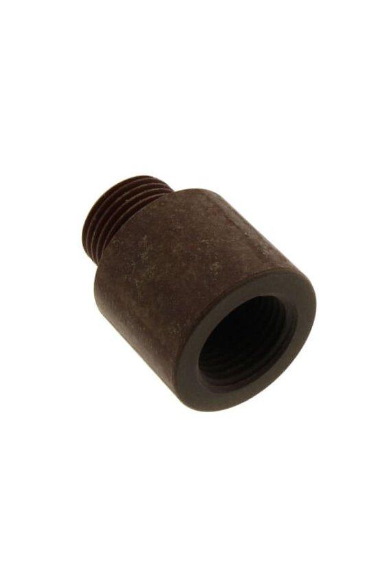 136733  bloque de calor para c7027, c7015, c7915 plástico laminado