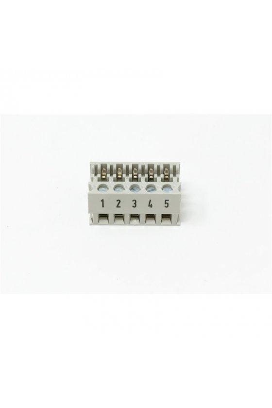 203541 conector de cinco cables para pantalla S7800