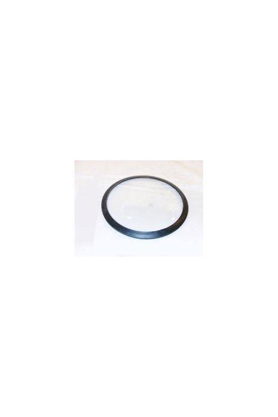 139870A  lente y junta c437, c637 para dispositivos a prueba de lluvia