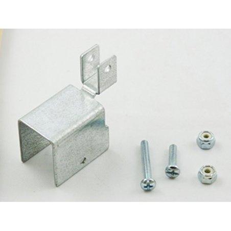 32007439-001 soporte de montaje y tornillos para c7962b
