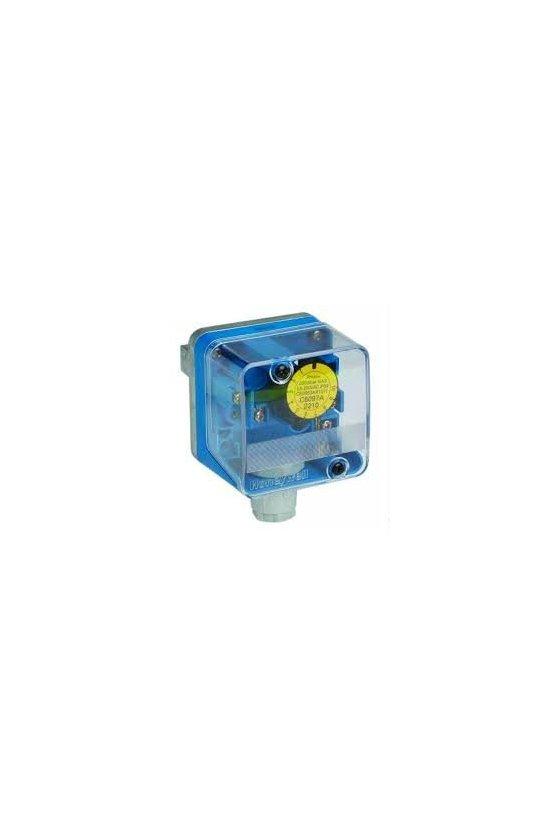 C6097A2210  interruptor de presión 1-20.1 in wc abre al bajar la presión