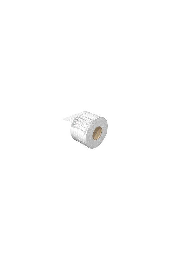 2005450000 TM-I, Señalizadores conectores, 15 x 4 mm, blanco, TM-I 15 MM WS