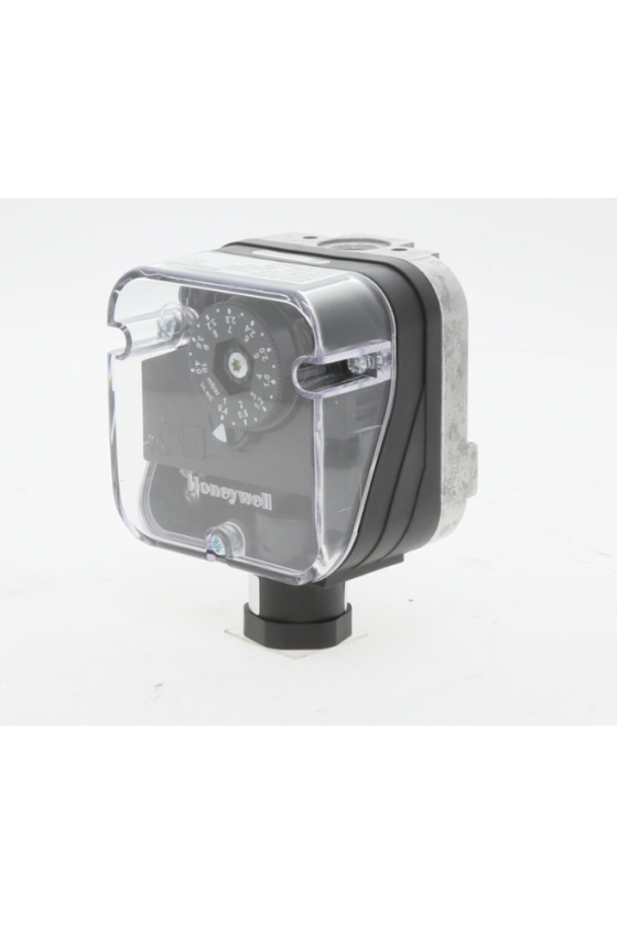 C6097A3004  presostato, reinicio automático, 1/4 '' npt, 0.4-4 '' wc