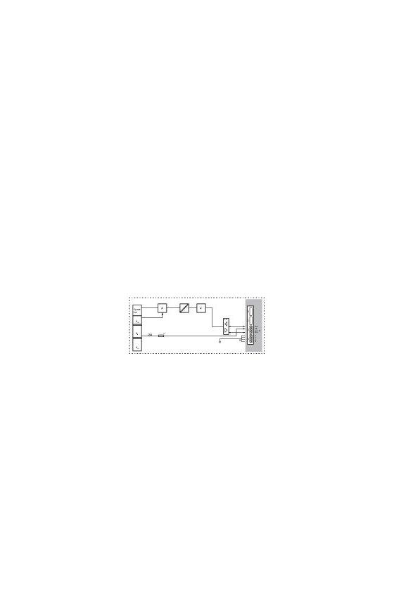 2007430000 Módulo de E/S remoto, IP20, Comunicación IP20-IP67, Conexión PUSH IN, UR20-1COM-SAI-PRO