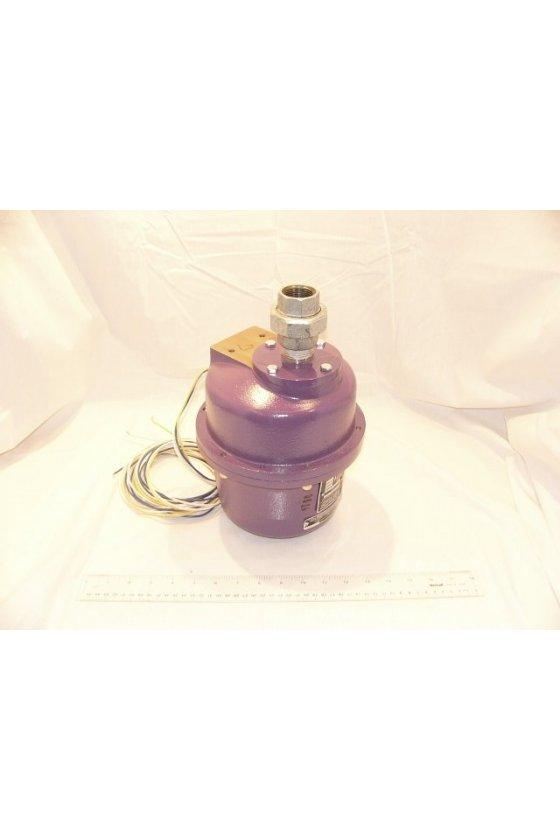 C7061F2001  sensor de llama de 120 vca, ultravioleta, violeta, autocomprobación, a prueba de explosiones