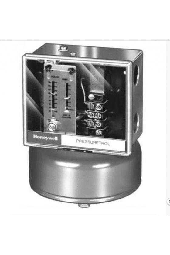 L91A1078  controladores pressuretrol, modulantes, 10 psi a 300 psi