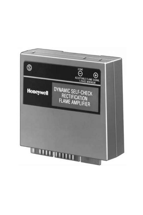 R7847A1033/B  amplificador de flama, rectific. ffrt, 2,3seg