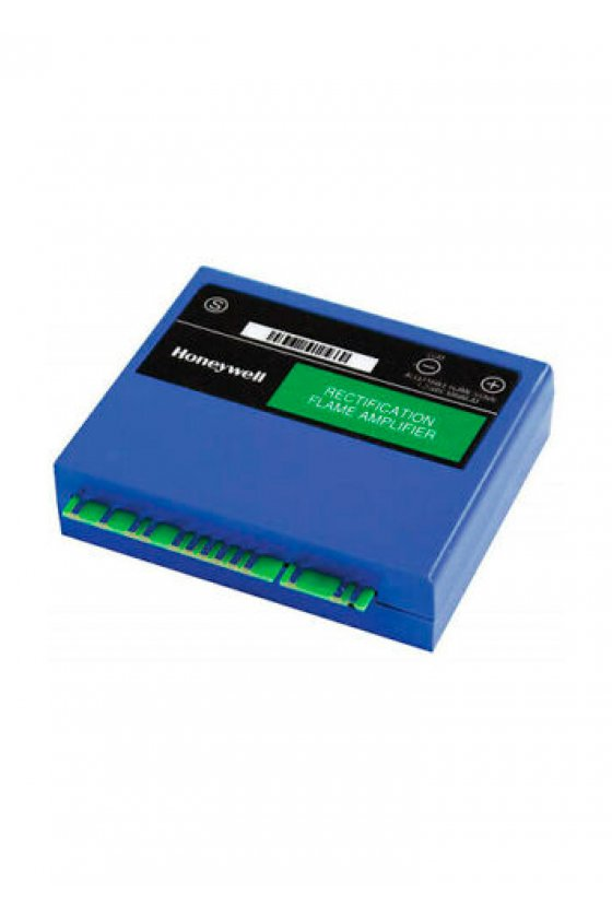 R7847C1005  amplificador de llama, autocomprobación dinámica