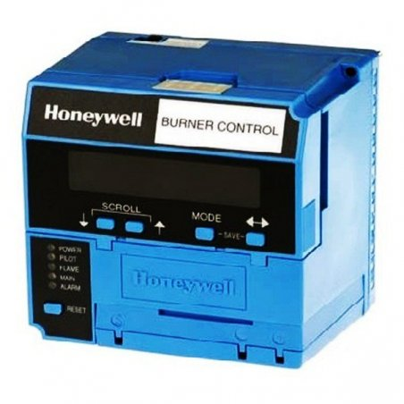 RM7840E1016 control programado lhl-lf y hf purga comprobada