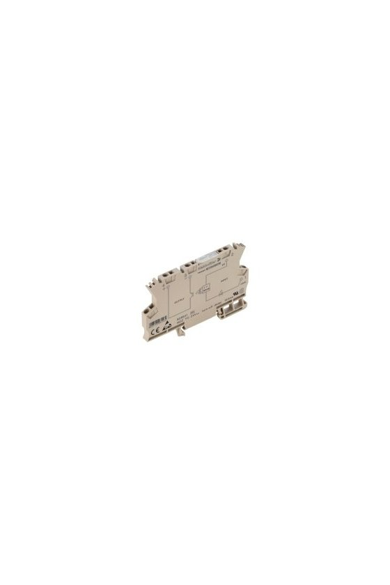 8461480000 Convertidor DC/f, Entrada : 0-20 mA, Frecuencia de salida: 0...1/ 4/ 8/ 16 kHz, MCZ CFC 0-20MA